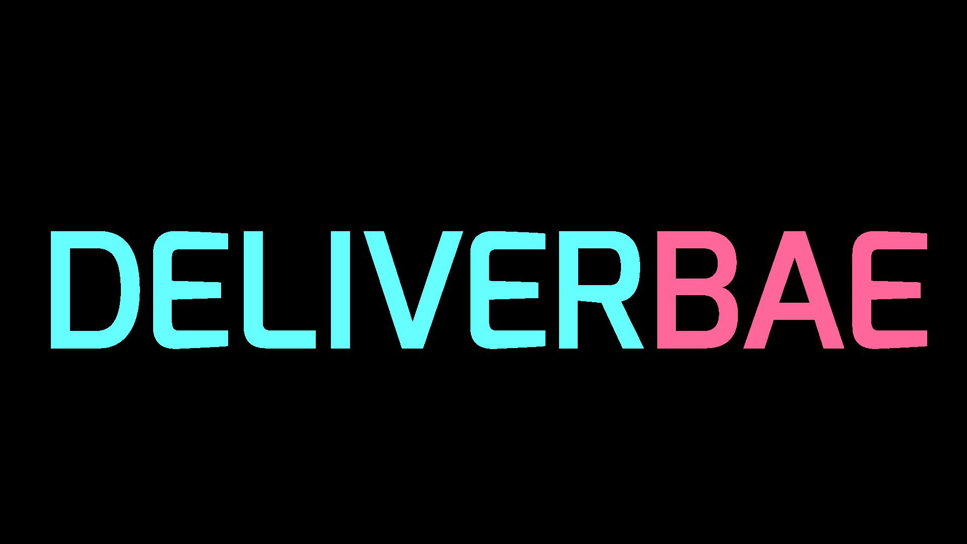 Deliverbae-white