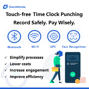 GaiaDigits Website Ads for Chamber -Touch-free punch - September 15