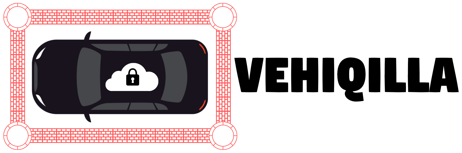 Vehiqilla logo