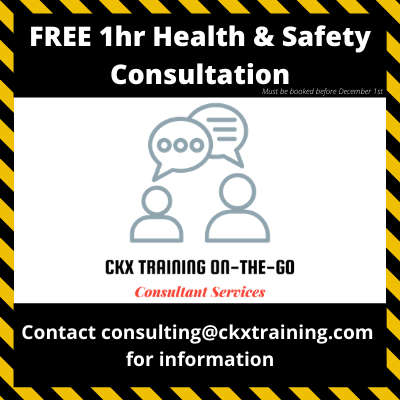 400px - FREE 1hr Health & Safety Consultation
