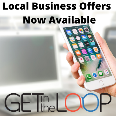 Local Business Offers Now Available