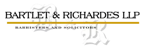 Bartlet and Richardes LLP