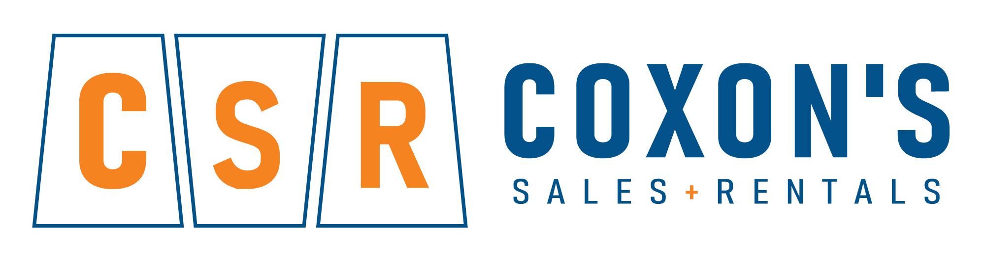 Coxons CSR