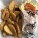 """DineYQG Week 4 - Pat K's """"delightful"""" meal from the Penalty Box"""