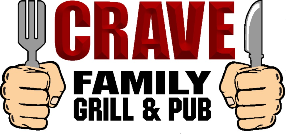 Crave family grill
