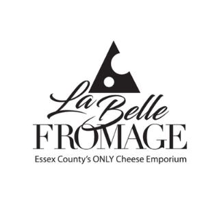 La Belle Fromage April 29
