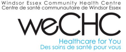 Windsor Essex Community Health Centre
