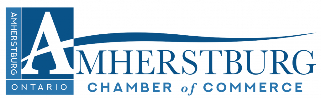Amherstburg Chamber - logo2021