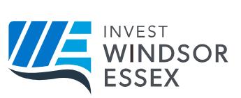 Invest WindsorEssex Logo