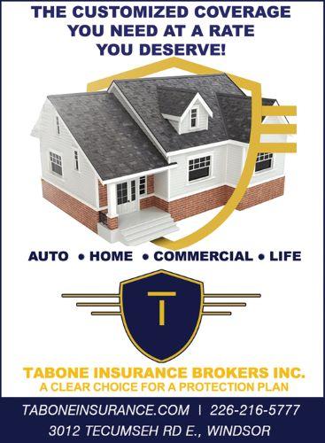 Tabone Insurance_
