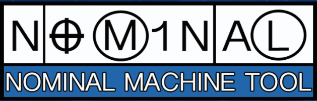 Nominal Machine