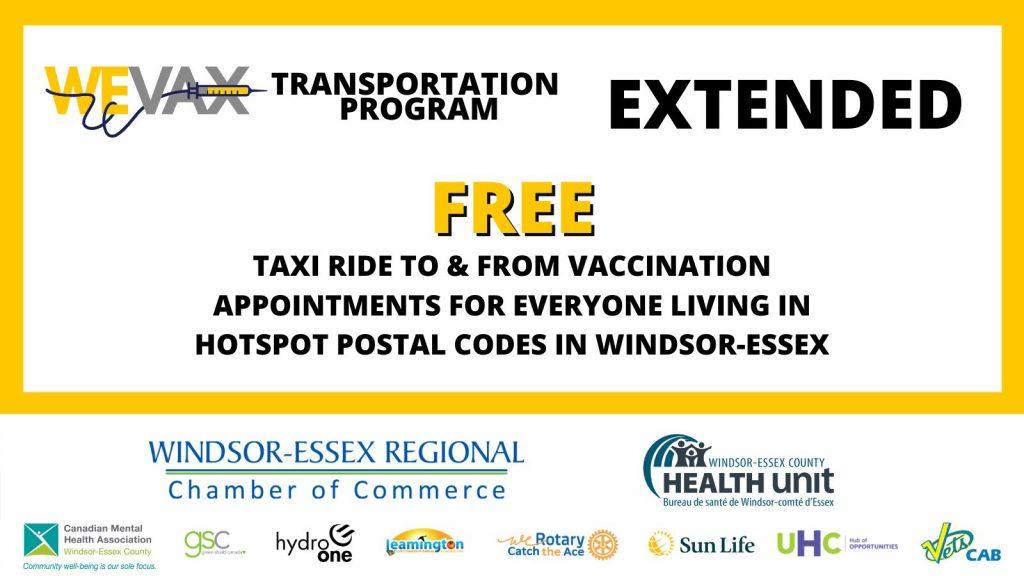 Twitter-WEVax Transportation Program Extended-August 2021