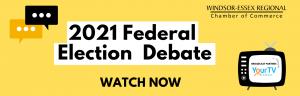 Federal Election Debate - Website Slider v2