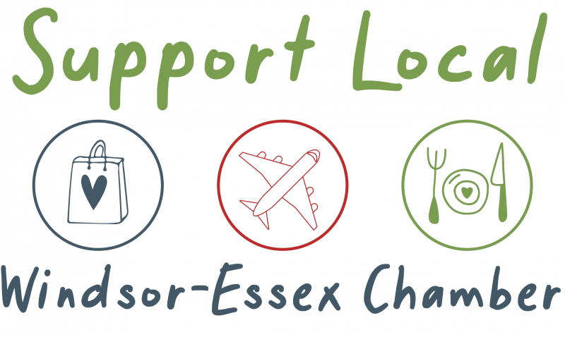 Support Local Logo - Full Colour