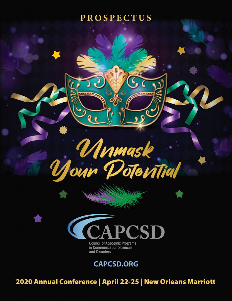 2020 CAPCSD Prospectus