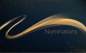 Nominations graphic