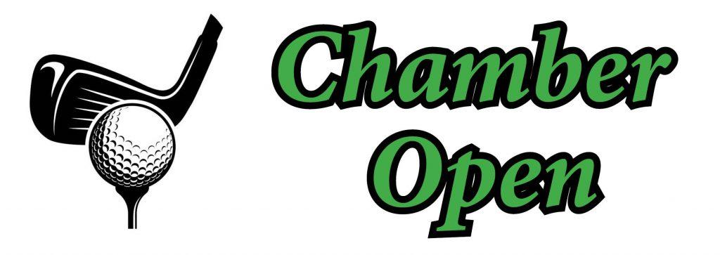 Chamber Open Logo (Unofficial)