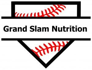 Grandslam Nutrition - Shawn Conrad