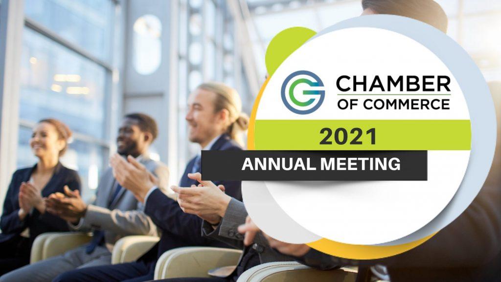 GCACC Annual Meeting Banner