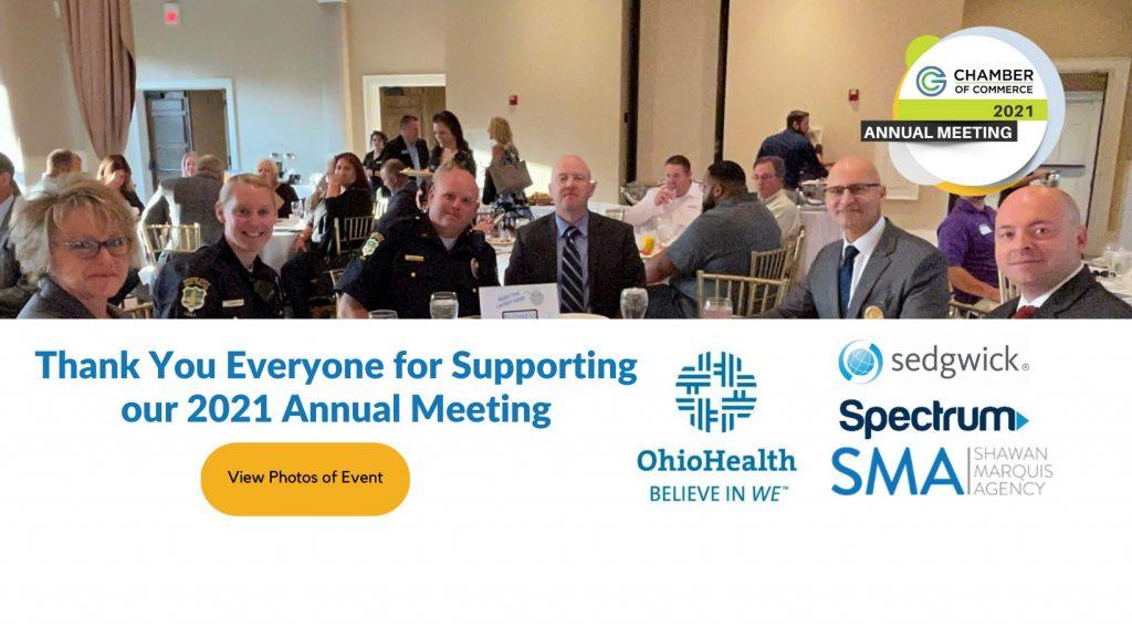 GCACC Annual Meeting Banner (2)