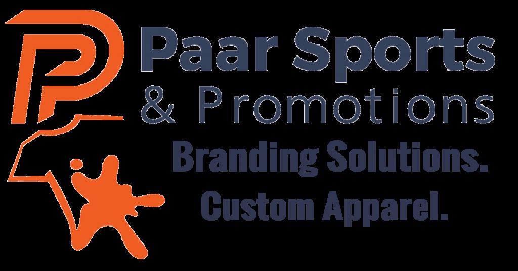 paar new logo