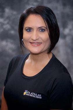 Yesha Patel