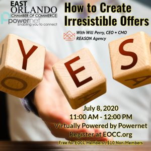 How to Create Irresistible Offers