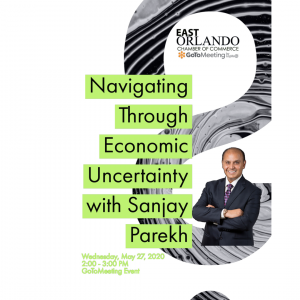 Navigating Through Economic Uncertainty
