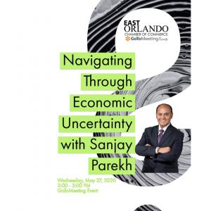 Navigating Through Economic Uncertainty