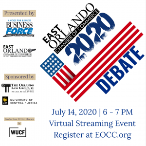 Orange County District 5 Debate