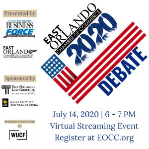 Orange County District 5 Debate