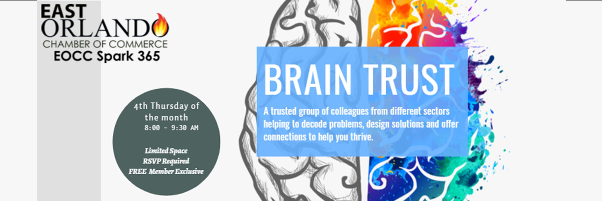 Brain Trust January 2021