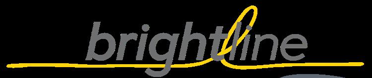 Brightline transparent image