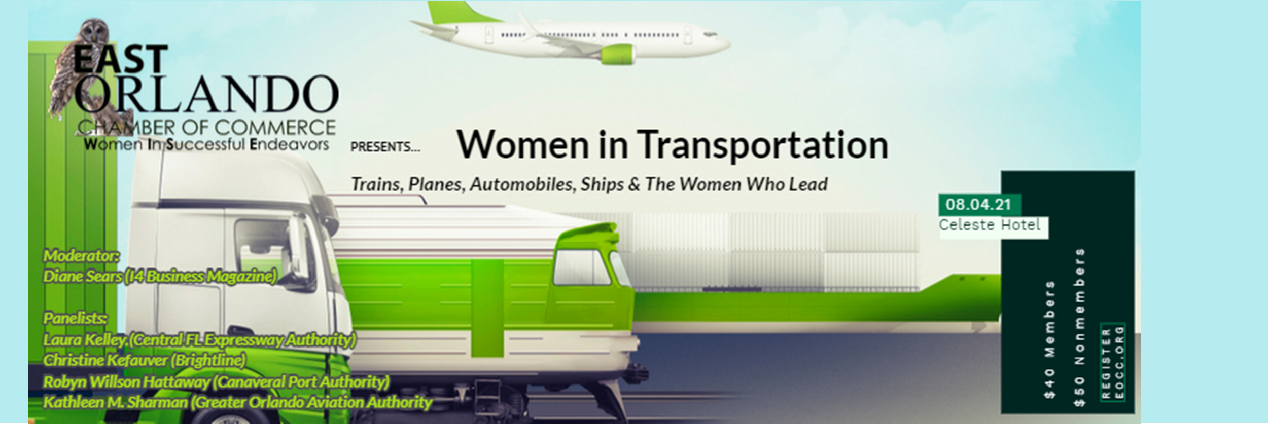 WISE Women in Transportation August 2021