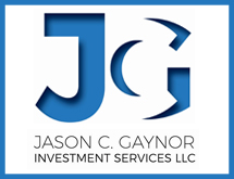 Supported by Jason C. Gaynor Investment Services, LLC