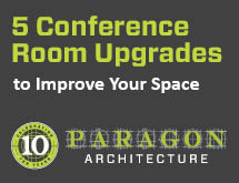 Supported by Paragon Architecture