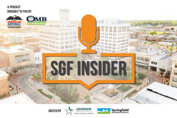 SGF Insider Podcast