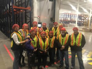 Leadership Cleburne Economy Day 2019