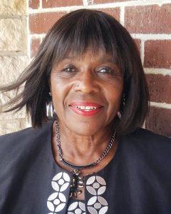 Frances Hafford, Cleburne Chamber of Commerce Ambassador