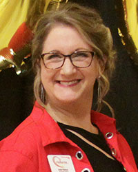 Cleburne Chamber of Commerce Ambassador Judy Patton