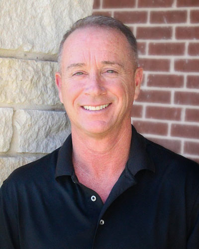 Cleburne Chamber of Commerce Ambassador Jeff Denson