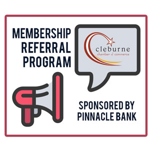 Membership Referral Program