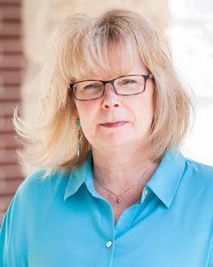 Melinda Finnell, June 2020