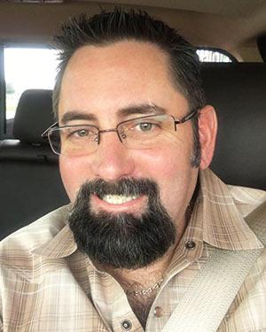 Ambassador Scott Sisk