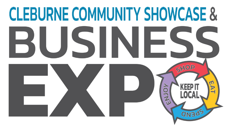 Cleburne Community Showcase & Business Expo