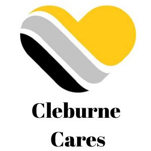 Cleburne Cares