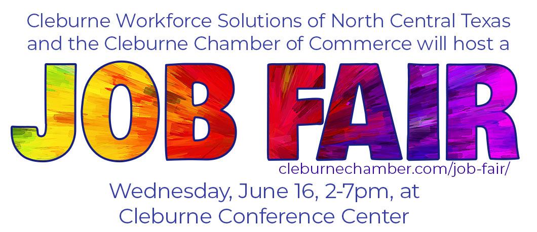 Job Fair June 16
