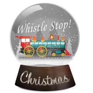 Whistle Stop Christmas