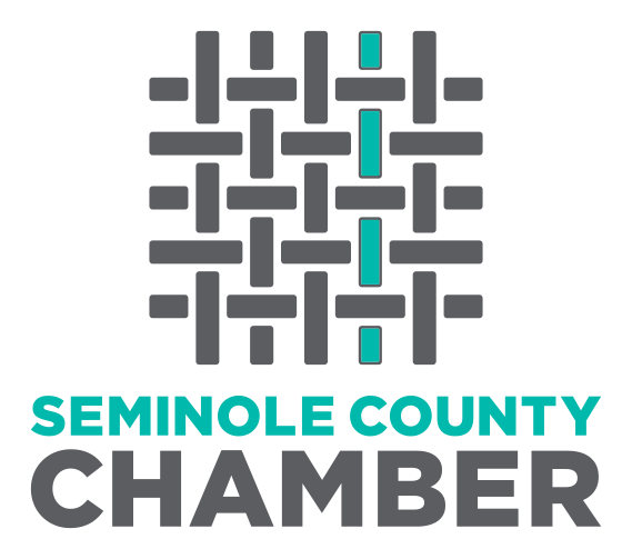 Seminole County Chamber of Commerce Logo