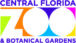 Central Florida Zoo Logo